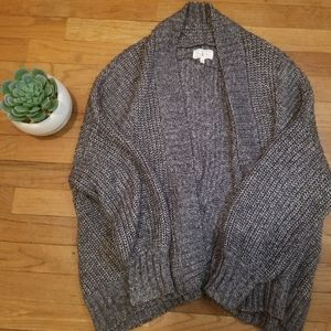 Lou and Grey Knitted Oversized Sweater